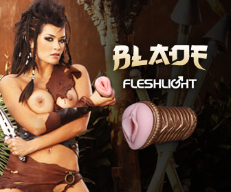 fleshlight blade girl review